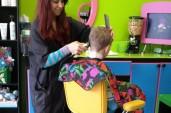 children's hair Salon