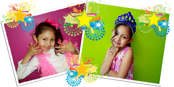 HAIR SALON FOR KIDS AND ADULTS IN KATY