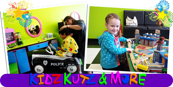 HAIRCUT FOR CHILDREN IN KATY TX AREA
